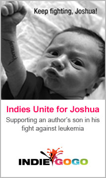 Indies Unite for Joshua