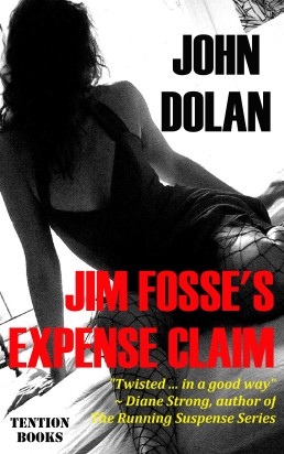 JIM FOSSE'S EXPENSE CLAIM