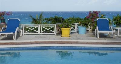 gc pool and ocean