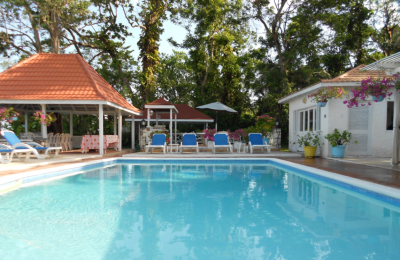 gc pool