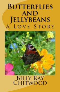 Butterflies and Jellybeans