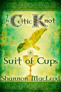 the Celtic Knot (suit of cups)