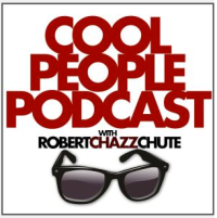 cool people podcast
