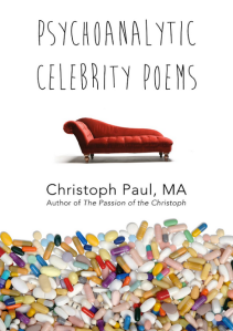 psycholanalytic celebrity poems