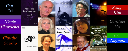 Sept 22 event Cad. authors