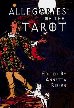 allegories of the tarot cover