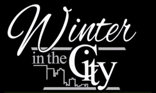 winter in the city kickstarter