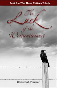 Christoph -the luck of the weissensteiners