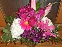 bday flowers 2014