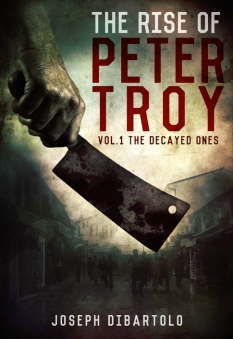 the rise of peter Troy