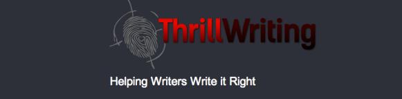 thrill writing