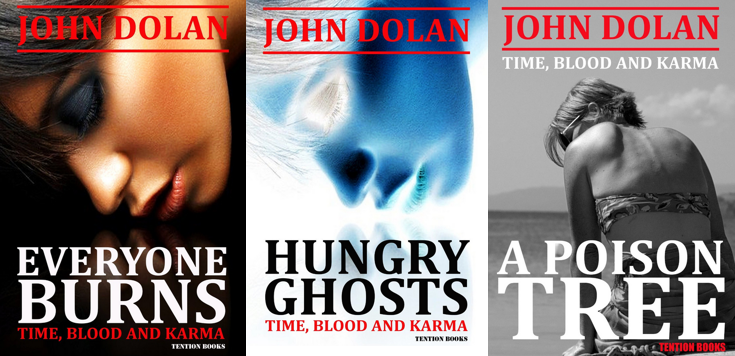 JD 3 book series