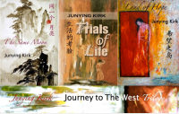 journey to the west trilogy