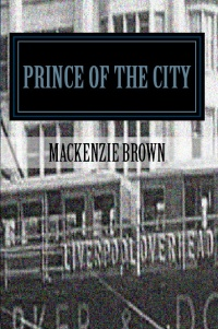 Prince of the City cover front