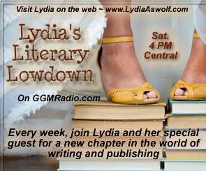 lydia's literary lowdown
