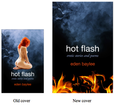 hot flash old new