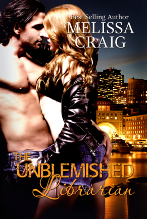 the unblemished librarian