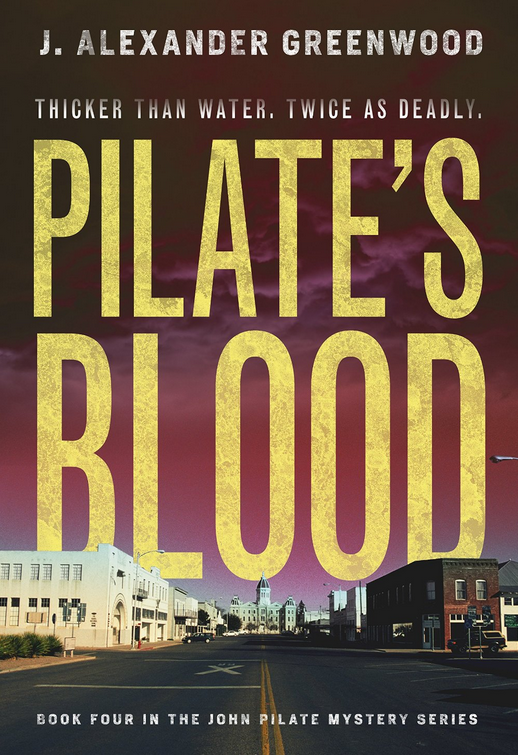 pilates blood