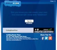 talkshoe show