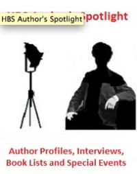 hbs author's spotlight