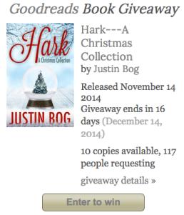 hark goodreads