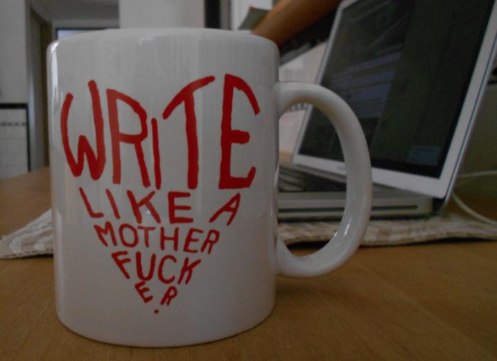 motherfucker mug