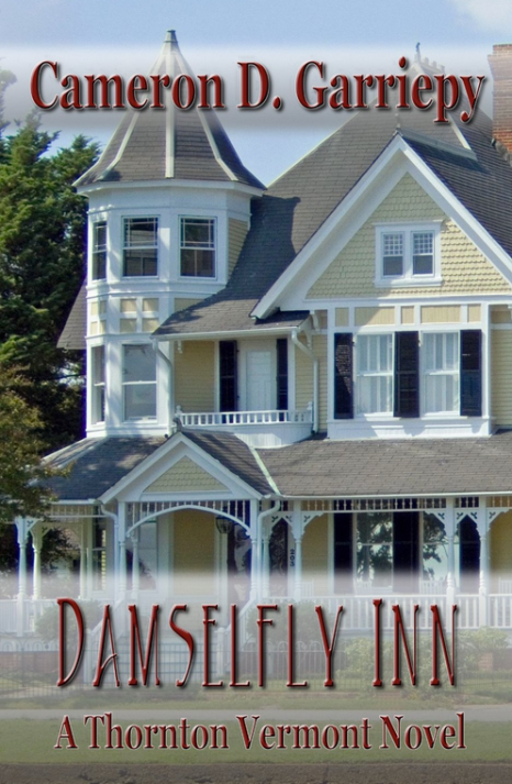 damselfly inn