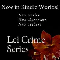 lei crime series