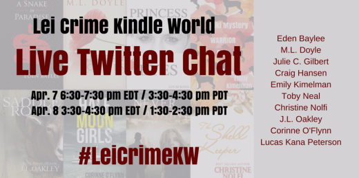 KW twitter chat