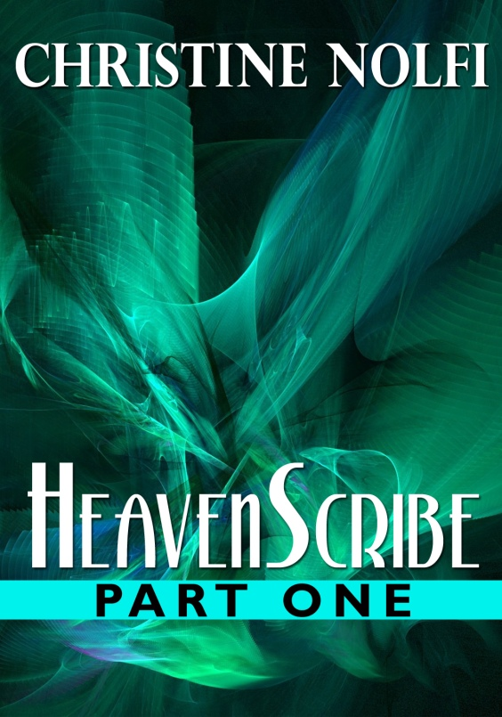 HeavenScribe