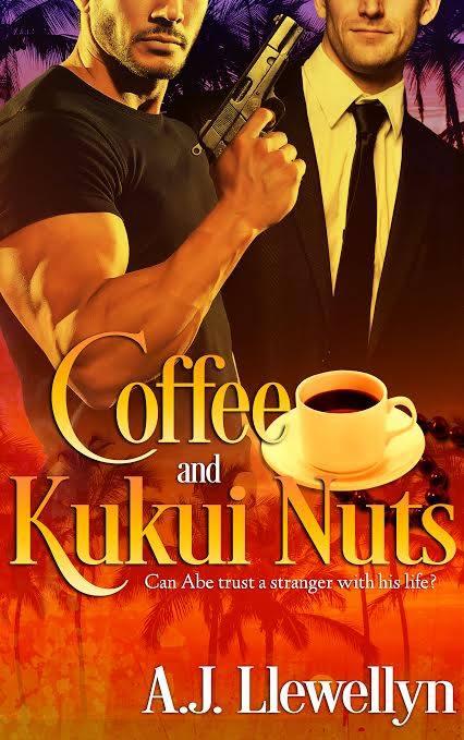 coffee and kukui nuts