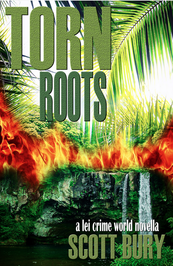 torn roots