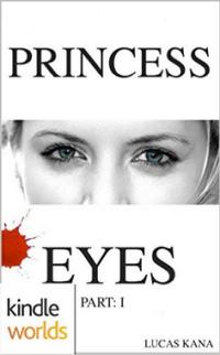 princess eyes 1