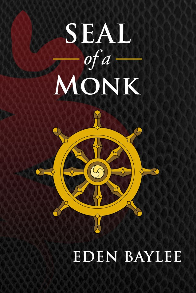 seal of a monk