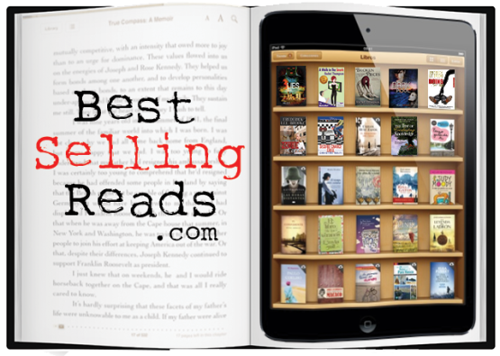 bestselling reads 2