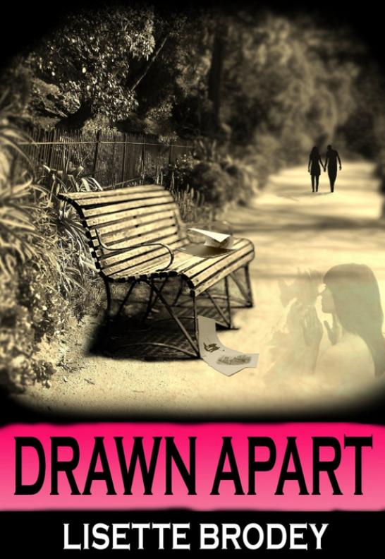 drawn apart