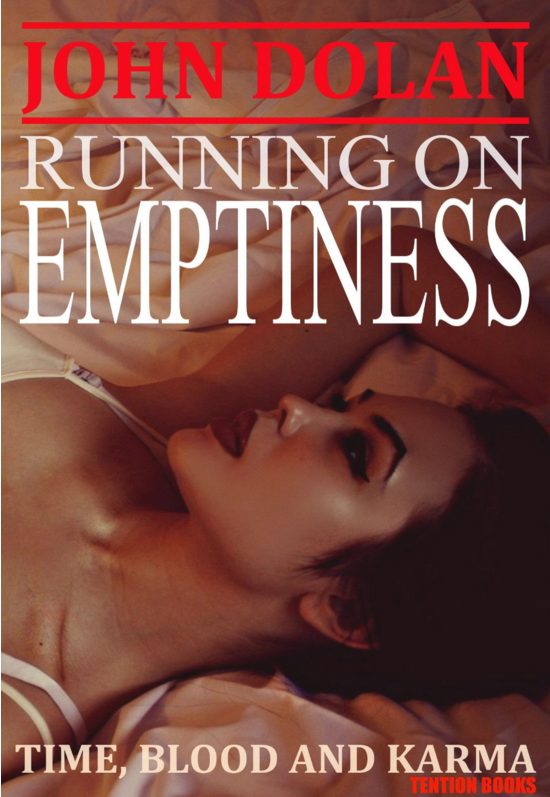 running on emptiness
