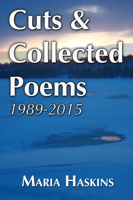 cuts and collected poems