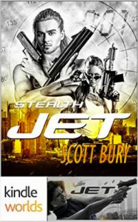 jet scott bury