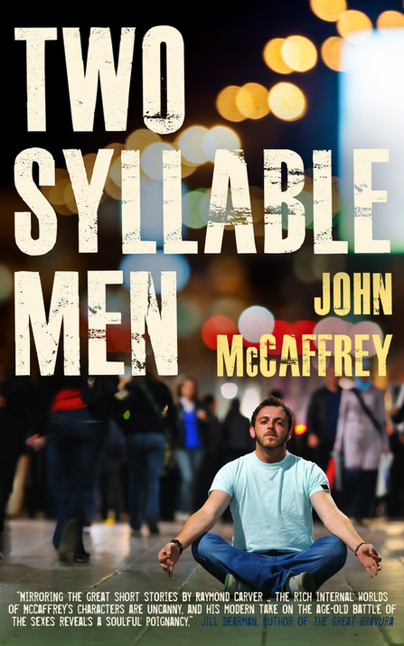 Two Syllable Men Cover