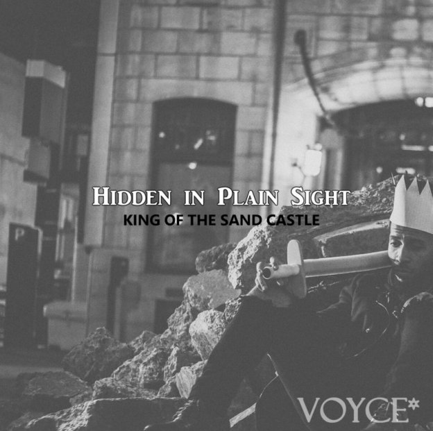 hidden in plain sight album