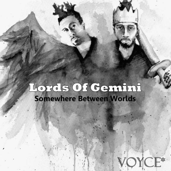 lords of gemini album