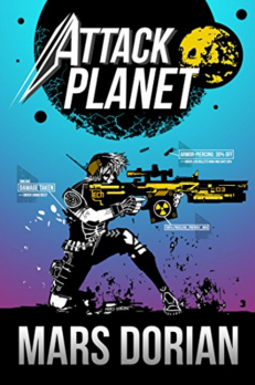 attack planet