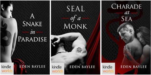 3 lei crime books