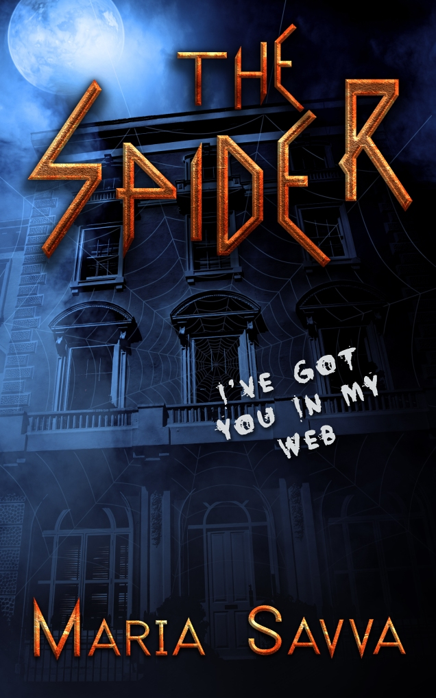 The Spider_eCover_Final