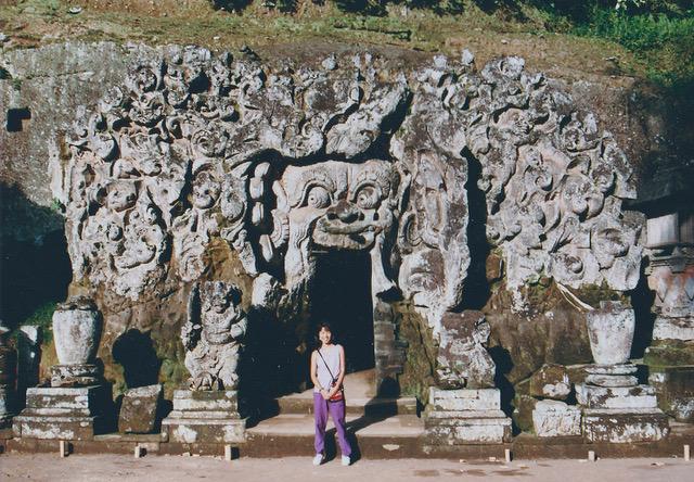 bali_Goa Gajah